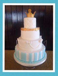 Bolo  Cake Principe