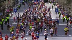 Bags, strollers, unregistered runners not welcome at this year's Boston Marathon #bostonmarathon2014