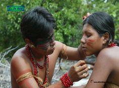Índio Pataxó - Brazil  / #biobijoux