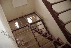 Картинки по запросу бетонная лестница на железном каркасе