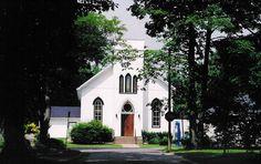Stamford Presbyterian Church, 3121 St. Paul Avenue, Niagara Falls, ON