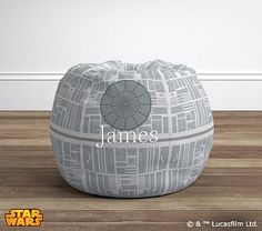 Star Wars™ Death Star™ Beanbag #pbkids