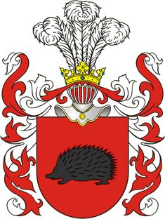 Herb Jez - List of Polish nobility coats of arms images - Wikipedia, the free encyclopedia