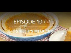 Stellie's Melk Tert | KitchenCoZa | Pick n Pay