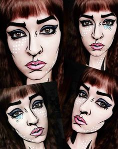 MakeupDramatics : Photo