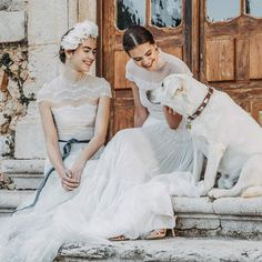 divine atelier 2020 bridal collection featured on wedding inspirasi thumbnail -- Divine Atelier 2020 Wedding Dresses Boho Chic Wedding Dress, Western Wedding Dresses, Bridal Dresses, Bridal Collection, Dress Collection, Divine Atelier, Gowns Of Elegance, Bridal Style, Knotting Hill