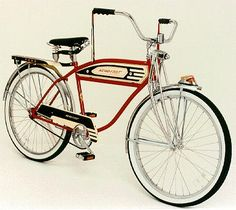 Bikes Made In Jacksonville Florida S Bike Vintage Bikes
