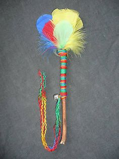 Smudge Fan - Handcrafted - Sml ...