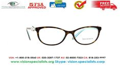 Tiffany TF2144HB 8134 Glasses Bvlgari Eyeglasses, Tiffany Eyeglasses, Persol, Oliver Peoples, Ray Bans, Youtube, Tom Ford, Chloe, Carolina Herrera