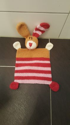 bunny baby blanke shop now :)