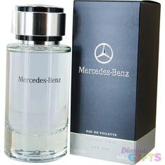 MERCEDES-BENZ by Mercedes-Benz EDT SPRAY 4 OZ