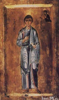 Icon_of_Apostle_Philip_(10th_c,_St._Catherine_monastery,_Sinai).jpg (356×600)