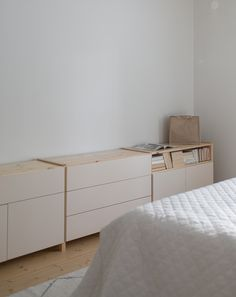 Lundia Classic |bedroom decor