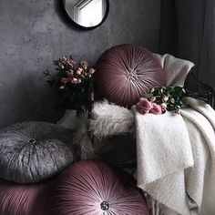 instagram lavien_home_decor.....handmade pillows .