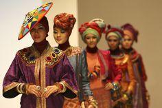 EMMA Indonesia fashion week