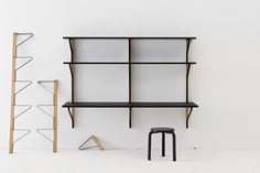 Nuova collezione Kaari di Ronan & Erwan Bouroullec per Artek Leggi l'articolo su www.designlover.it