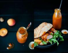 das summer-bbq-must-have: aprikosenketchup | trickytine | Bloglovin'