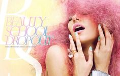 Confessions of a Beauty School Dropout: A Guide in Disguise for Aspiring Students