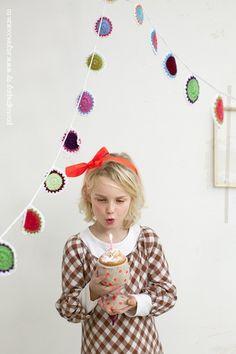 Rise and shine (crochet) - Kraamkadootjes - Producten   ENGEL. celebrate for life