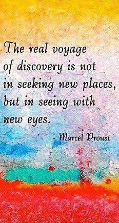 ~Marcel Proust