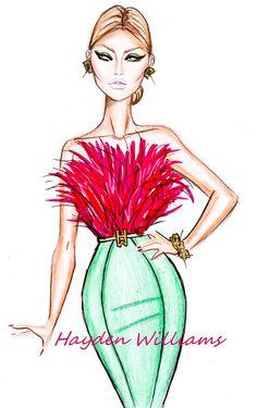 felice-sapiente: Haute Couture