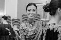 Antonella Rossi @ Race to Kazakhstan