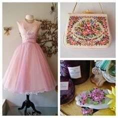 Xtabay Vintage Clothing Boutique - Portland, Oregon#Repin By:Pinterest++ for iPad#
