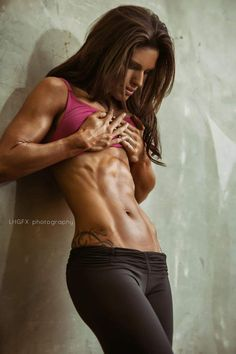 Fitness Motivation Female- Andalucia15