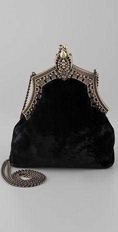 House of Harlow 1960's Rey Bag