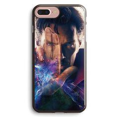 Doctor Strange Marvel Apple iPhone 7 Plus Case Cover ISVG074