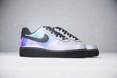 "Nike ""Hologram"" Air Force 1 Low CMFT PRM"
