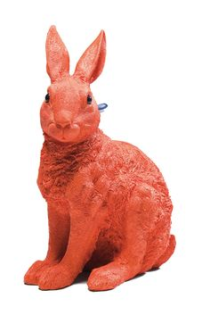 rabbit money boxes from Abigail Ahern