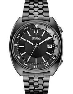 Bulova model 98B219