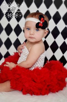 Jahzel Angelia modeling for Sweetness Bows