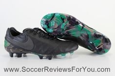 Nike Tiempo Legend 6 Camo Pack Review