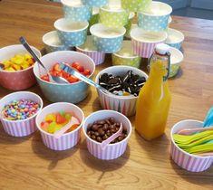 Mango-Soße-Süßigkeiten-Geburtstag-Lecker-Rezept-Cheesecake-Party-muenstermama