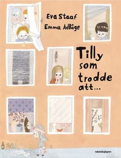 Tilly creía que. Rabe, Conte, Gallery Wall, Books, Kids, Decor, Daycare Ideas, Amazon, Illustration