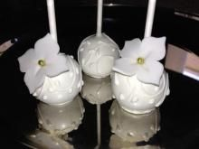 Cake pops  - Creative Edibles By Yuki -