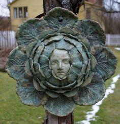 flora, art and garden