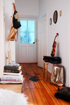 7 Entryway Ideas That Simplify Your Life