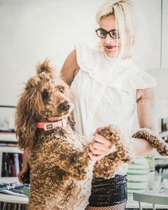 #standardpoodle #instagood #rocknroll #love #follow4follow #model #instafashion #pride #rainbow #fashion #portrait #f4f #instaphoto #cutedog #bestfriends #fashioninsta #dogstagram #friends #followme #lifestyle #dog #style #pet #blonde #dogsofinstagram #nikon #doglover #hairstyle #selfie  This saturday was intense. First dog school. Next Pride Parade in Copenhagen. It was a lovely parade and a wonderful &  sunny day. Have a nice evening. Thank you for your time. Lots of Love.