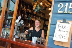 Cafes Brisbane. Brendan's Café.  #thisisqueensland #seeaustralia #travel2next