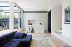 Robson Rak Architects - Elwood - desire to inspire - desiretoinspire.net