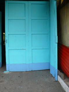 Colors of Antigua