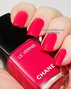 Chanel Camelia 506