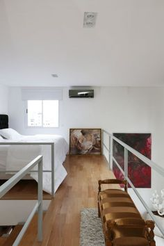 Cada detalhe faz deste lar um lugar ainda mais inspirador. Credits: homify / Antonio Armando Arquitetura & Construção