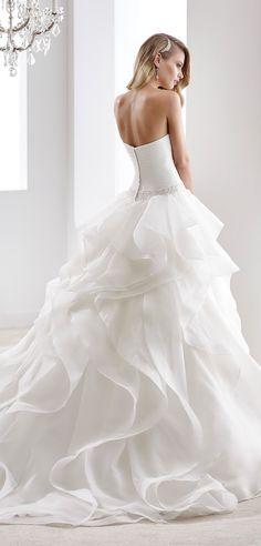 BEST #WeddingDresses of 2015 - Jolies Wedding Dress 2016