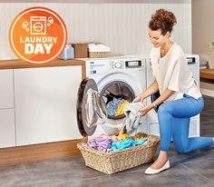 washing machine overfill