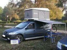 Dacia Logan Dacia Logan, Camper, Caravan, Camper Van, Airstream Trailers, Motorhome, Mobile Home, Rv