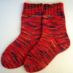 Completely original high quality hand-knitted  multicolor kid mohair wool   socks(composed of special sock yarn + kid mohair yarn).